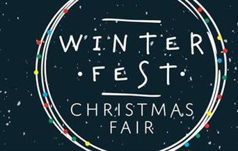 Winter Fest - Torre Abbey, Torquay, Devon
