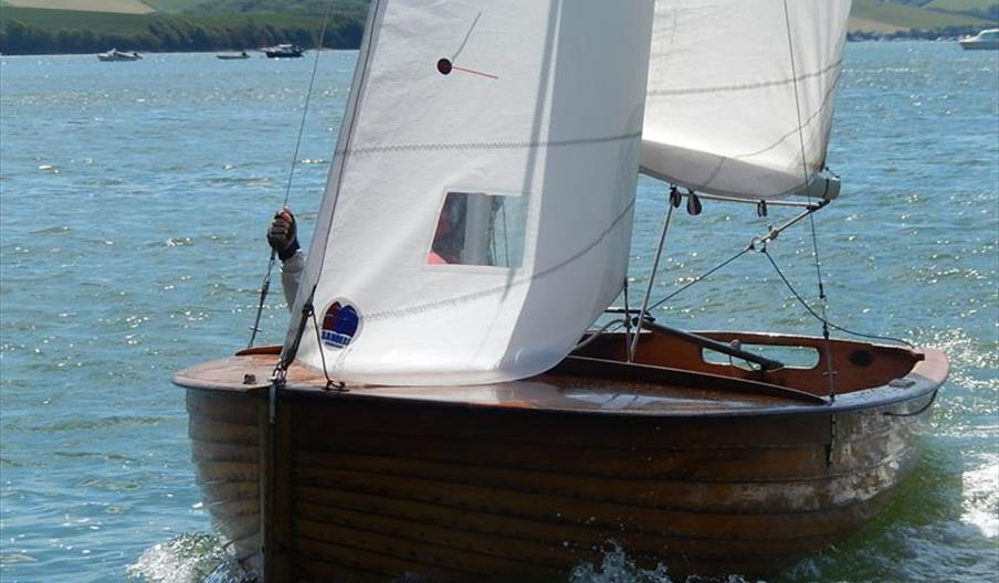 Yachting World Day Boat