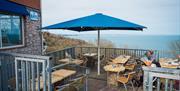 Yellands - Cliff Railway Cafe Torquay, Devon
