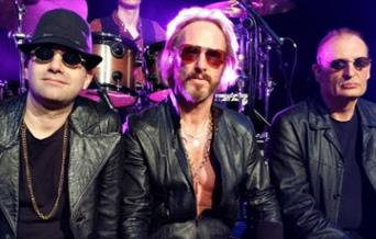 You Win Again – Celebrating the Music of The Bee Gees, Princess Theatre, Torquay, Devon