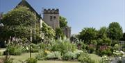 Torre Abbey Gardens