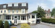 Exterior, Aveland House, Babbacombe, Torquay, Devon