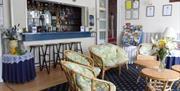 Ground Floor Lounge Bar, Crimdon Dene Guest House, Torquay, Devon