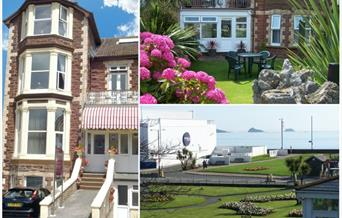 Bedford Holiday Apartments Paignton
