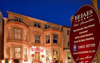 Briars, Paignton, Devon