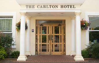 TLH Carlton Hotel Torquay