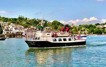 Dartmouth Ferry