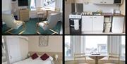 Flat 2, Adelphi Holiday Apartments in Paignton, Devon