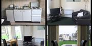 Flat 3, Adelphi Holiday Apartments in Paignton, Devon