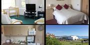 Flat 6, Adelphi Holiday Apartments in Paignton, Devon