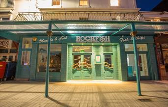 Rockfish Torquay