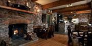 Cary Arms & Spa Restaurant, Torquay, Devon