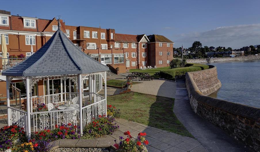 Wedding Fayre, Livermead Cliff Hotel. Torquay, Devon