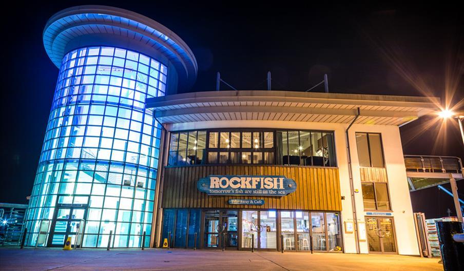 Rockfish Brixham