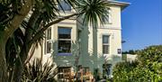 Ashleigh Guest House, Paignton, Devon