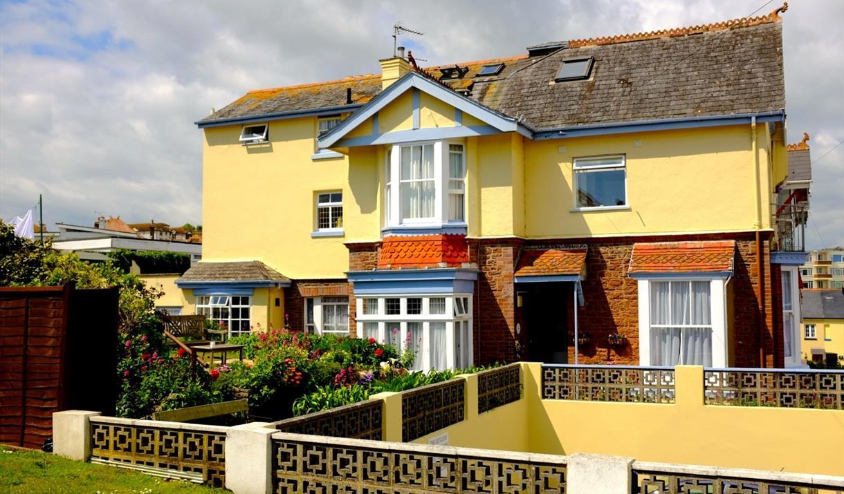 Outlook Holiday Flats, Paignton, Devon