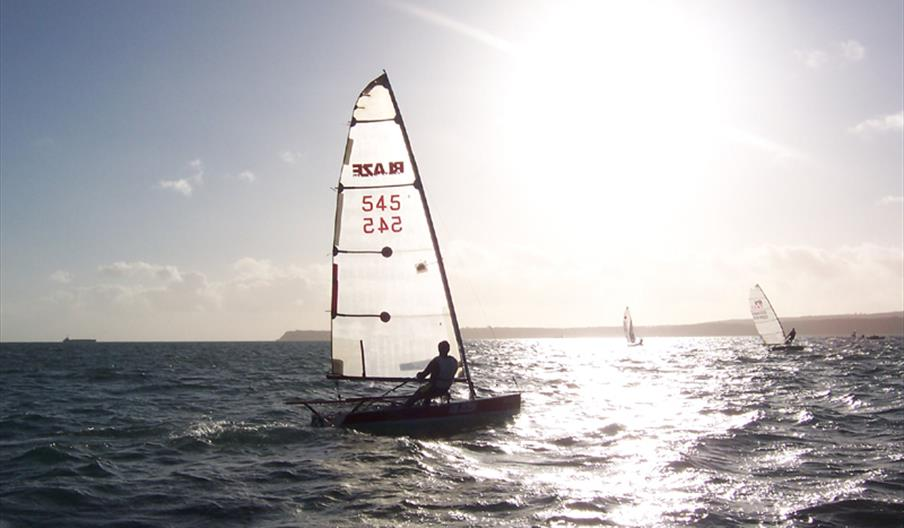 Paignton Sailing Club