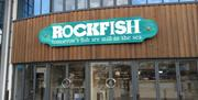 Rockfish, Brixham, Devon