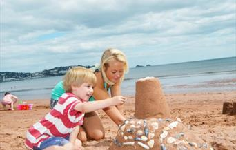 Award Winning Beaches on the English Riviera