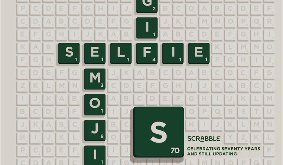 World Scrabble Championships, Riviera Centre, Torquay, Devon