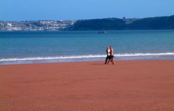 Preston Sands, Paignton