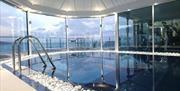 Pool, Cary Spa, Babbacombe, Torquay, Devon