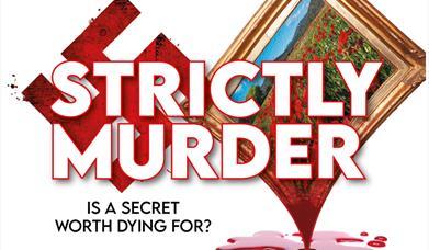 Strictly Murder, The Little Theatre, Torquay, Devon
