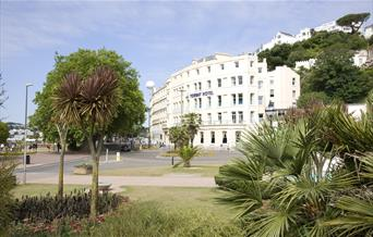 Torquay Hotels - Paignton Hotels - Brixham Hotels - English Riviera