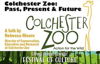 Colchester Zoo: Past, Present and Future