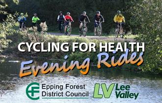 Cycling For Health: Monday Evening Rides