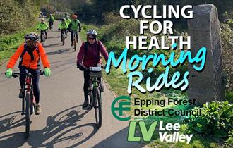 Cycling For Health: Wednesday Morning Rides