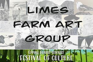Limes Farm Art Group