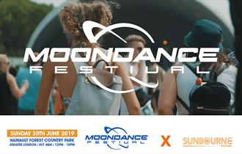 Moondance Festival - Chigwell 30th June 2019