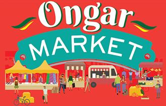 Ongar Market logo