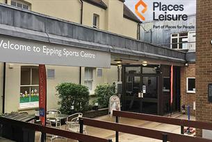Epping Sports Centre