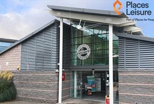 Loughton Leisure Centre