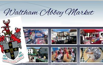 Waltham Abbey Market