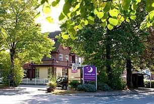 Premier Inn Buckhurst Hill.