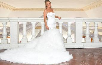 Woolston Manor Weddings