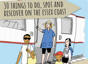 30 Things to do on Essex Coast