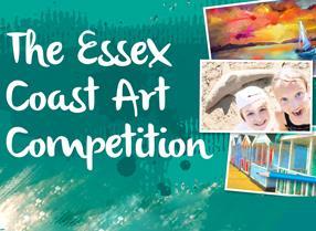Essex Coast Art Competition