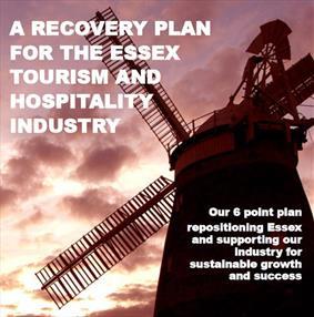 Visit Essex Recovery Plan 2021