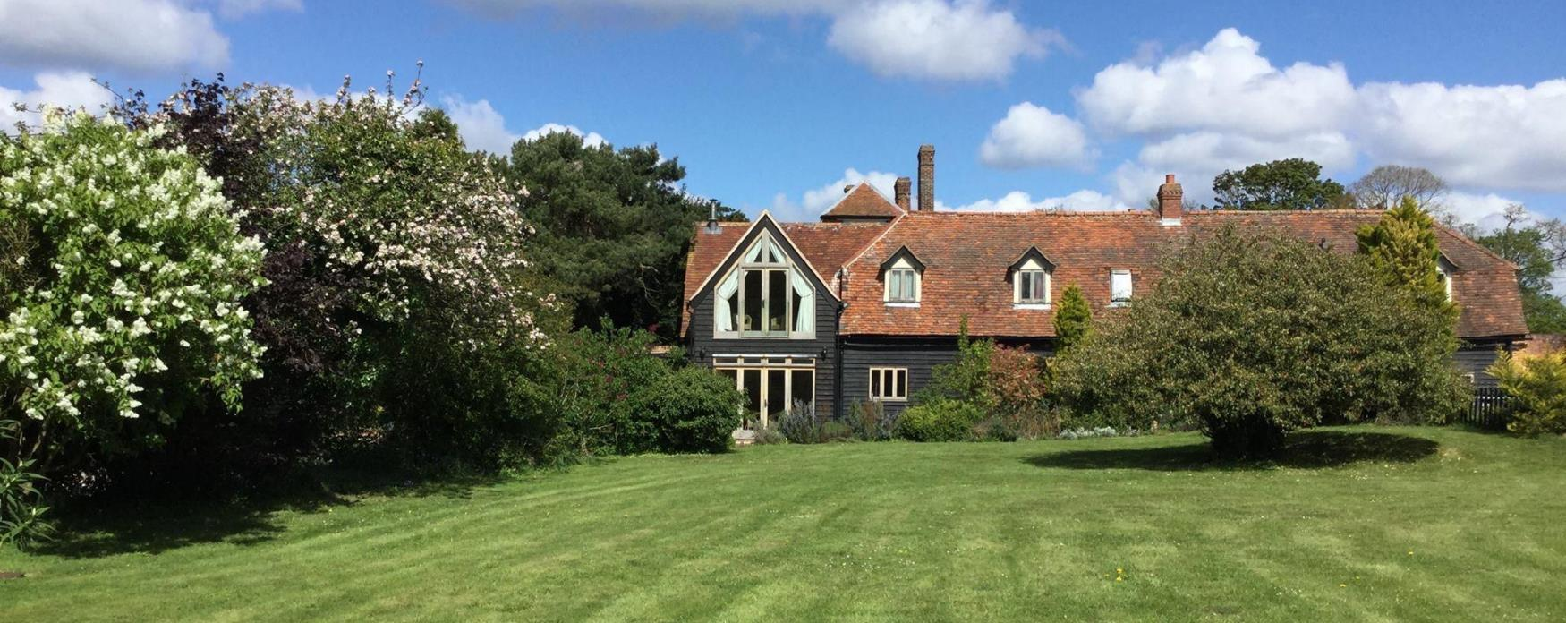 Six Apples Accommodation in Essex