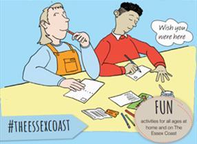 Essex Coast Activity Pack