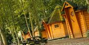 Lee Valley Camping