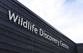 Wildlife Discovery Centre