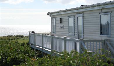 Mersea Island Holiday Park