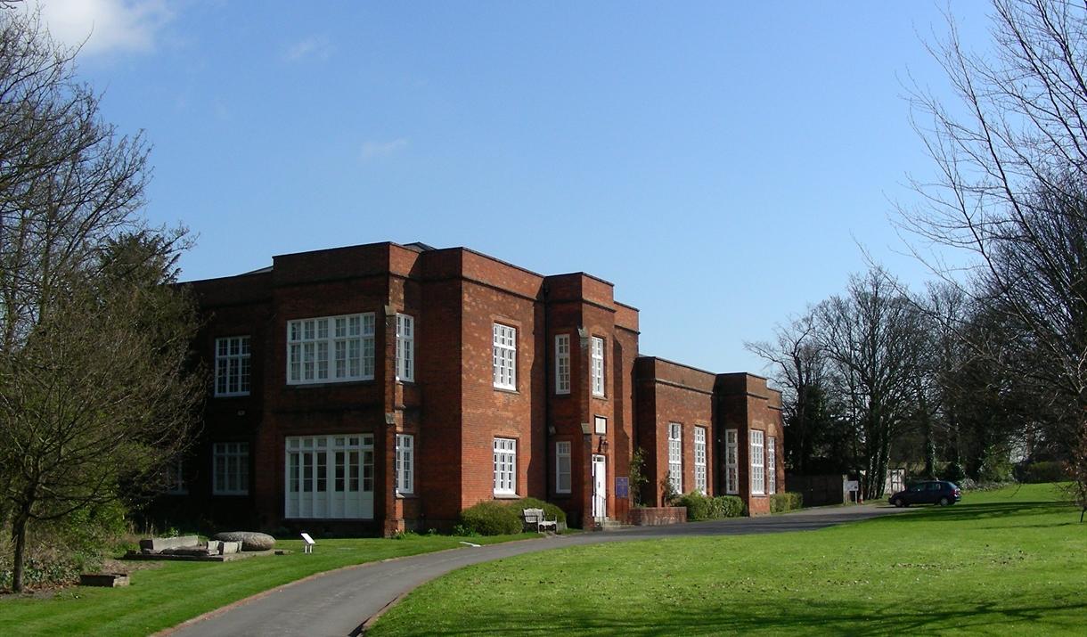 Saffron Walden museum