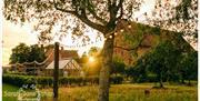 Great Lodge and Bardfield Vineyard