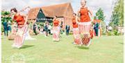 Great Lodge and Bardfield Vineyard weddings